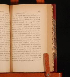 1919 Tresor Des Humbles Maurice Maeterlinck