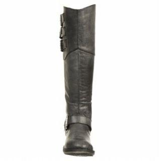 Madden Girl Lundunn Womens Boots