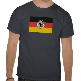 Die Deutsche Fußbal   World Cup 2010 German Team T shirts