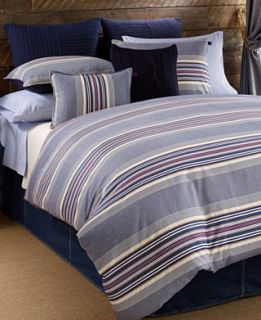 Tommy Hilfiger Bedding, Sun Valley Comforter and Duvet Cover Sets