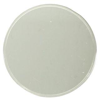 Maglite Flashlight 108 031 Clear Plastic Lens D C