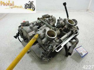 97 Honda Magna VF750 750 Carburetor Carb Carbs