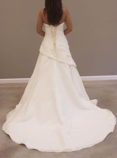 Maggie Sottero Adelaide A3157 Wedding Dress Gown 6