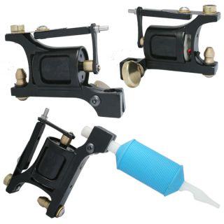 One Rotary Motor Tattoo Machine Gun Liner Shader Supply One Year