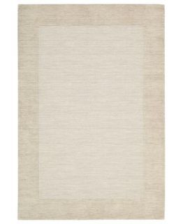 Barclay Butera Lifestyle Area Rug, Ripple RIP01 Tranquil 79 x 1010