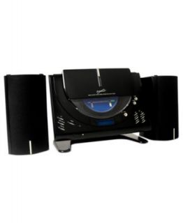 Ion Audio Ilp, Turntable Conversion System For Ipad, Iphone & Ipod