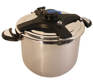 /pressure cookers/netlon 10 liter stainless steel pressure cooker