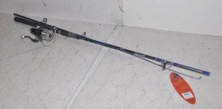 Calypso Mako MAK55 556A Fishing Pole Brand New