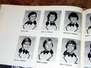 High School Yearbook Bernie Madoff Ponzi Scheme Whistle Blower
