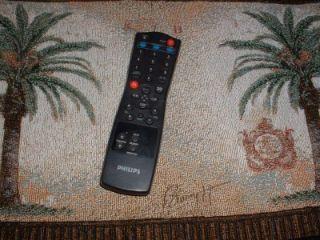 Philips Magnavox TV VCR Combo Remote Control CC13C1