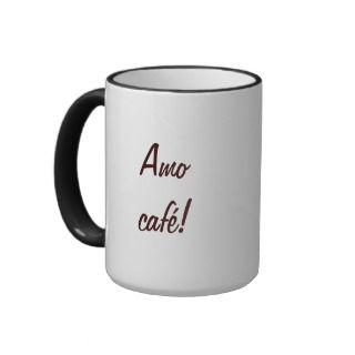 Mug Coffee   Organo Gold
