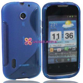 15en1 TPU Gel Funda Cuero Cargador+Batería +LCD Para Huawei Sonic