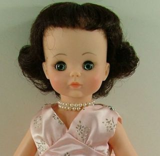 Madame Alexander Mamie Eisenhower First Lady Doll N R