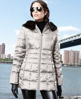 coat hooded angora wool blend orig $ 400 00 was $ 99 99 89 99