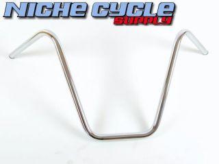 Ape Hangers 12 Motorcycle Handlebars Chrome 7 8