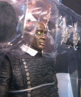 NECA Sin City Ser 1 Big Manute Color Michael C Duncan