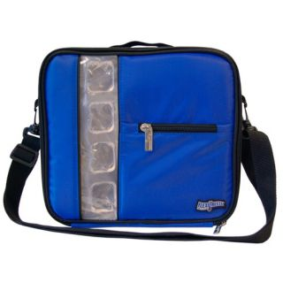 Maranda Enterprises re Freezable Lunch Box in Royal Blue FFLBC03 Lbcry