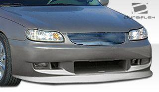 1997 2003 Chevrolet Malibu Duraflex VIP Front Bumper Body Kit