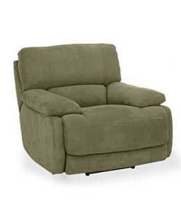 Nina Fabric Power Recliner Chair, 45W x 41D x 40H