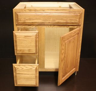 Bathroom Vanities  Cabinets on Cabinet Base Storage Oak Cabinet Oak Storage Continental Cabinets