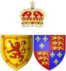 Margaret Tudor Queen Consort of Scotland OOAK Barbie Doll Henry VIII