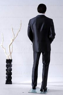 Male Mannequin Display Fiber Glass Manikin Mannequin Big Zac