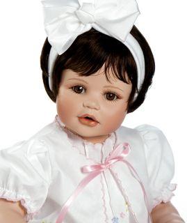 Marie Osmond Sweet Baby Bridgette Doll
