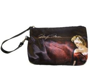 Marilyn Monroe Signature Wristlet MM52