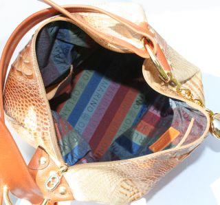 Marino Orlandi Italian Designer Handbag Shoulder