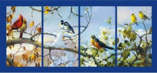 All Year Sunsout 1000 PC Jigsaw Puzzle Art by Mario Fernandez