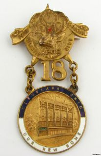 Elks BPOE   1911 Atlantic City Reunion Member Medal fraternal