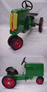 Oliver 70 Farm Progress Show Pedal Tractor NIB Unassembled Made in USA