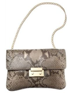 MICHAEL Michael Kors Handbag, Berkley Clutch   Handbags & Accessories