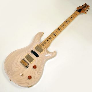 Paul Reed Smith Private Stock Swamp Ash Special w OHSC