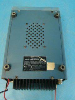 Realistic TRM 12VHF FM Marine Radio Telephone Transceiver 20 201 Ham