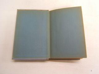 Tish by Mary Roberts Rinehart Hardcover Triangle Books 1938 Fiction