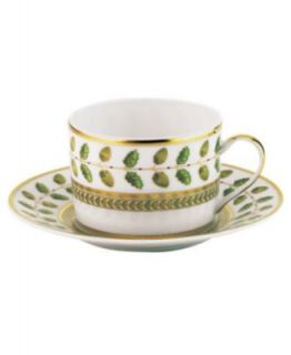 Bernardaud Dinnerware, Constance Teacup   Fine China   Dining