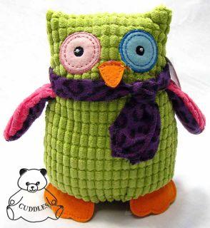 MARYS OWL