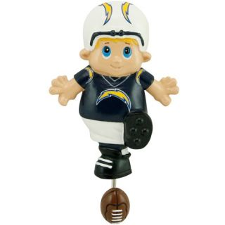 San Diego Chargers Mascot Wall Hook