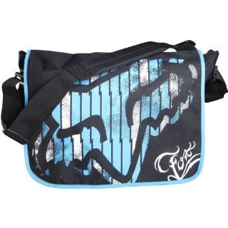 Fox Racing Showstopper Messenger Bag Black