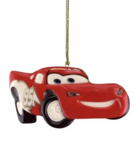 Lenox Christmas Ornament, Disney Cars Rookie of the Year Lightning