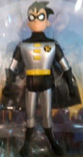 Costume The Batman Animated Series 2005 Mattel Action Figure