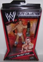 WWE Mattel Elite Collection Wrestling Figure Series 8 Drew McIntyre