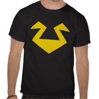 Svarog Symbol Stargate Goauld shirt