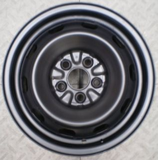 69245 Toyota Celica 14 Factory Steel Wheel Rim