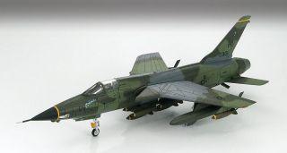 HOBBYMASTER F 105 Thunderchief USAF My Karma HA2507
