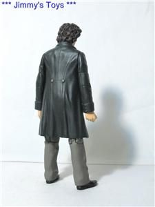 Dr Doctor Who The 8th Eighth Doctor Paul McGann Action Figure