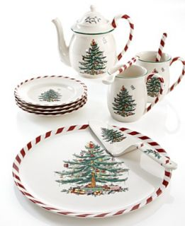 Spode Christmas Tree at   Spode Christmas Tree Dishes