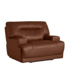 Ricardo Fabric Power Recliner Chair, 48W x 44D x 38H   furniture