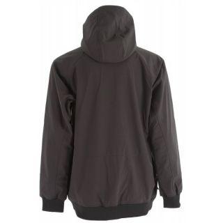 DC Spectrum Snowboard Jacket Black Mens